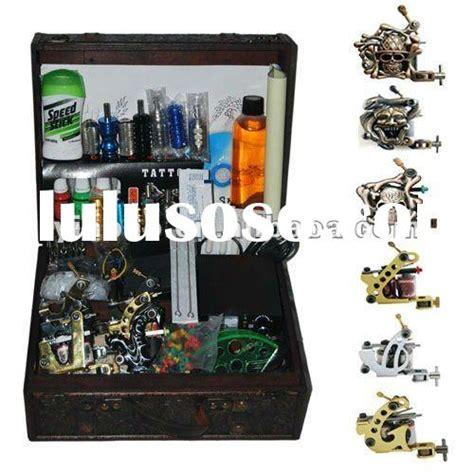 tattoo kit wholesale professional tattoo kit professional tattoo kit
