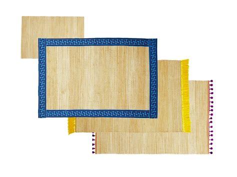 rug trim how to add trim to a plain jute rug hgtv