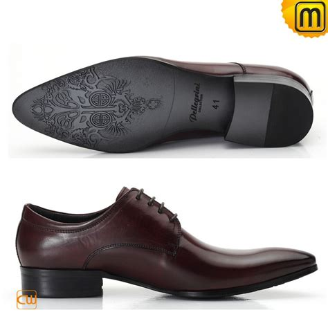 oxford leather shoes oxford style leather dress shoes for cw762011