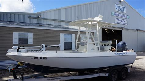 bay boat with t top t tops quality t tops boat accessories