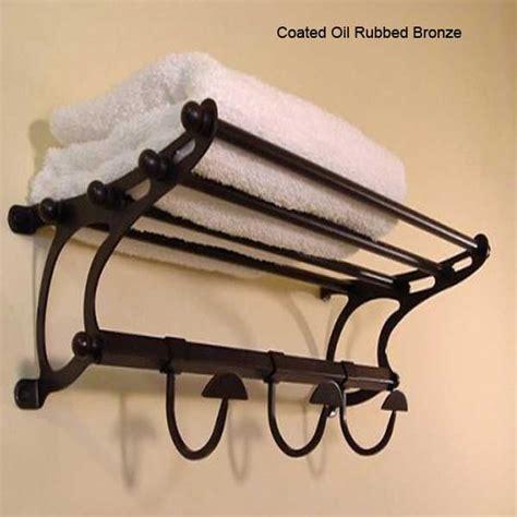 train rack bathroom shelf 69 99 paris train rack style towel shelf two side by