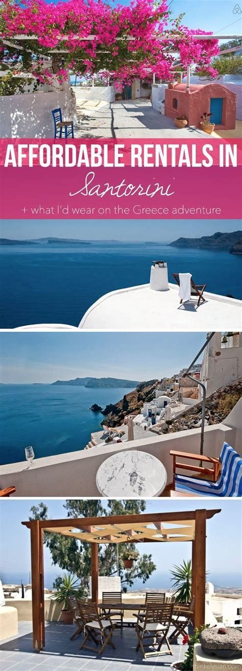 santorini appartments 17 best ideas about santorini greece on pinterest
