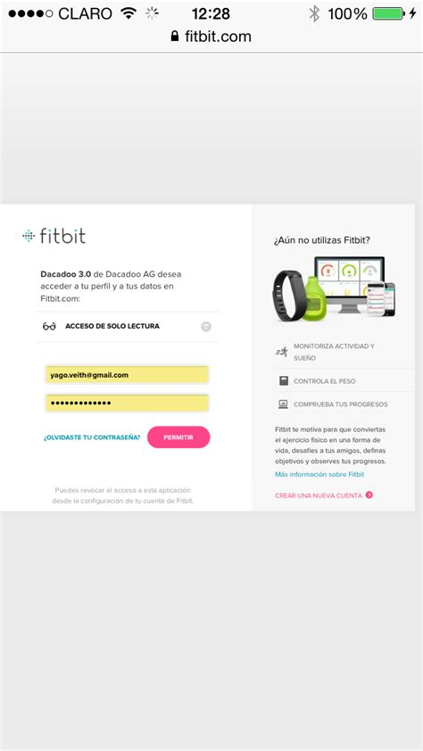 connect fitbit to android how to connect fitbit to phone the knownledge