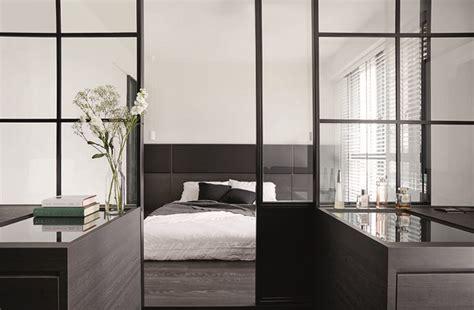 bedroom design ideas open concept bedrooms  glass