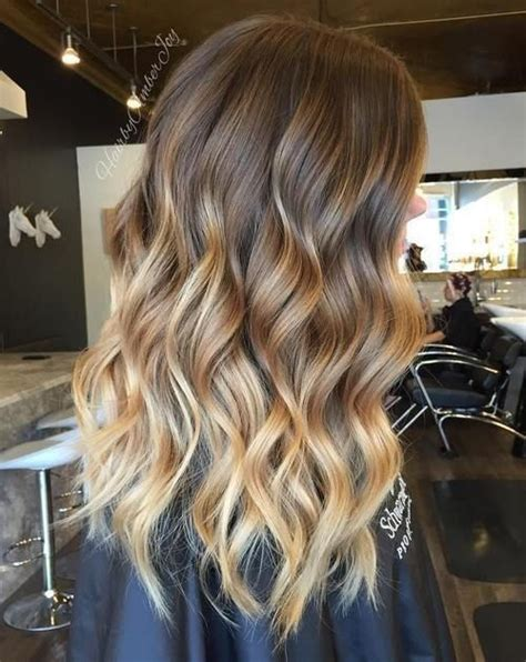 balayage hair que es m 225 s de 20 ideas incre 237 bles sobre rubias en pinterest