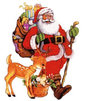 imágenes de santa claus bailando image merry christmas 623 christmas animated glitter