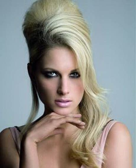 bump it hairstyles pictures bump hairstyles for long hair