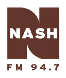 ford nash fm nash fm 94 7 welcomes on air personalities adweek
