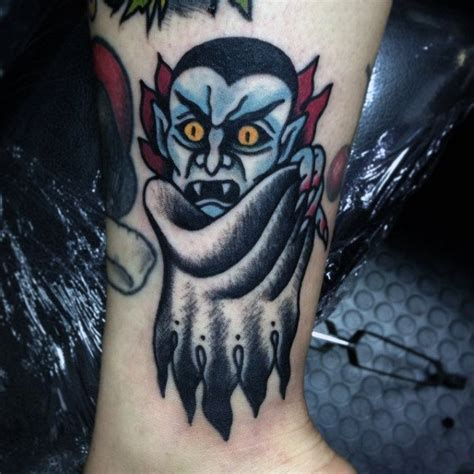 dracula tattoo meaning www pixshark images