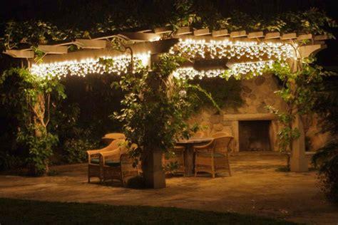 christmas lights backyard more sweet lighting backyard lighting pinterest