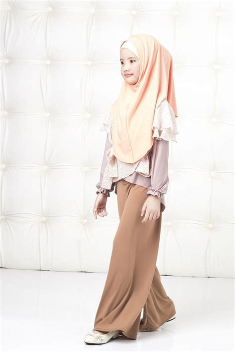 Dress Anak Perempuan Rabbit Dress 37 15 best images on hijabs fashion and