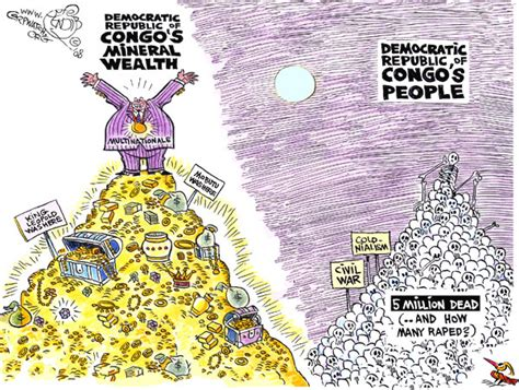 congo political cartoon analysis