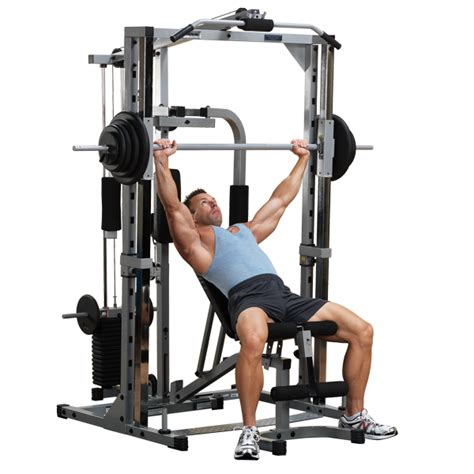 psm1442xs powerline smith solid fitness