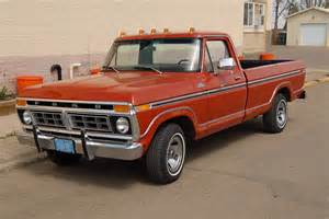 1974 Ford F 150 Behrens S 1974 Ford F 150 Ranger May 17