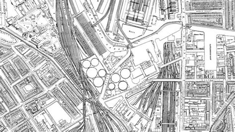 German House Plans by The History Of King S Cross