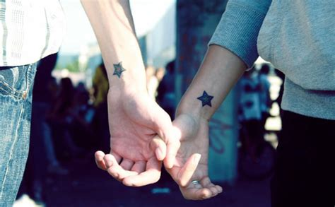 army couple tattoos should you move in together girliegirl army