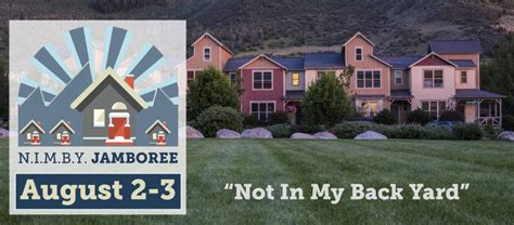 not in my backyard nimby not in my backyard nimby 28 images not in my back yard