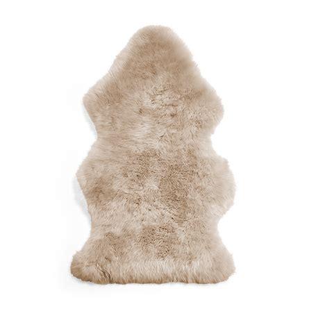 sheepskin throw on sheepskin small wool throw in linen arhaus furniture