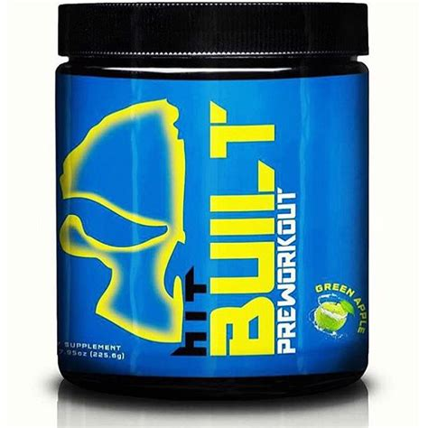 supplement workout best beta alanine free pre workout