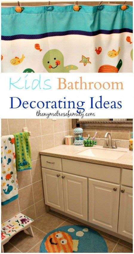 Kid Bathroom Decorating Ideas by Furniture Best Of Home Decor Home Decor