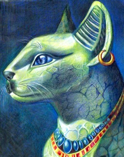 imagenes egipcias de gatos la casa oriental el poder de los gatos en egipto