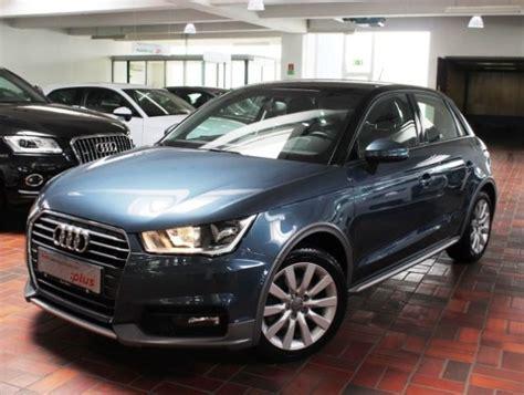Audi A Gebraucht by Audi A1 Gebraucht Gebraucht Audi A1 2013 Gletscherweiss