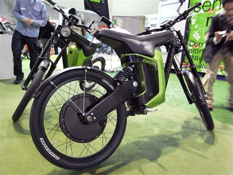 designboom e bike elmoto hr 2 electric bike
