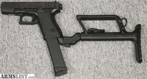 Letter Machine Gun Armslist For Sale Glock 18 Post Sle Machine Gun Glock 19 Warranty