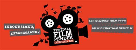syarat membuat film pendek cara daftar lomba festival film pendek indonesia 2015