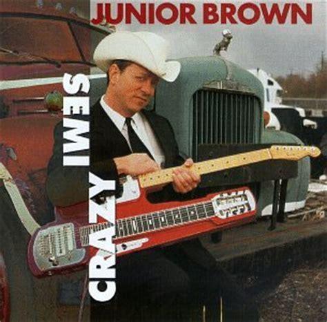 Holding Pattern Lyrics Junior Brown   junior brown lyrics lyricspond