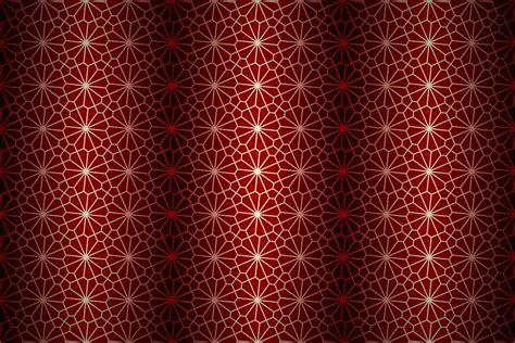 free geometric tessellation rose wallpaper patterns