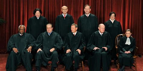 supreme court justices supreme court will likely rule on nsa programs antonin