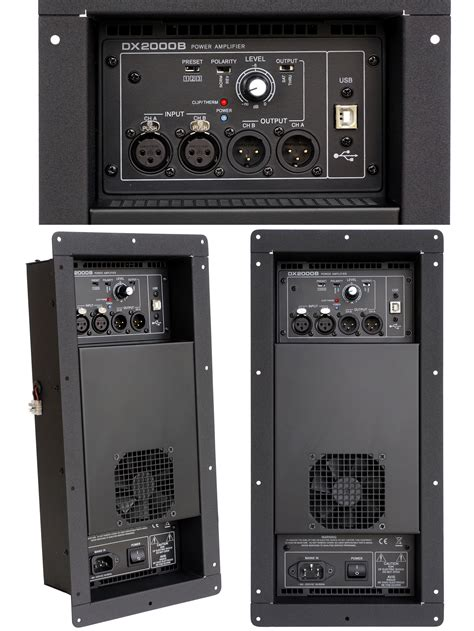 Bass Cabinet Simulator by Two Notes Audio Engineering Torpedo C A B Cabinets In A