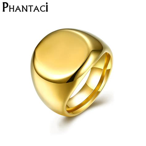 Ring L by 2016 Usa Fashion 316l Stainless Steel Ring Pattern