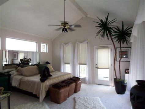 Decorating Bedroom With Plants by Bedroom Decor With Low Sunlight Desert Indoor Plants