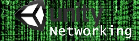 unity tutorial on intro to networking networking in unity 3 53d game engine programming