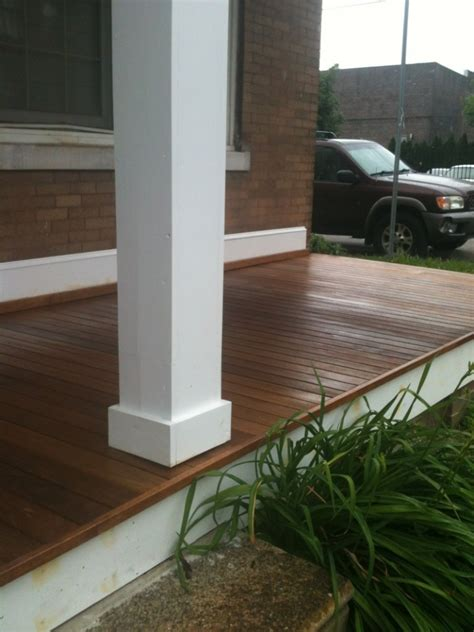 Composite Flooring For Porches composite flooring for porches alyssamyers