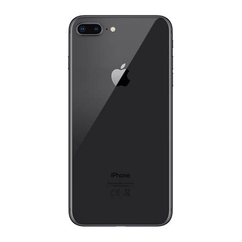 Iphone 8 Plus 256 Space Gray 1 apple iphone 8 plus 256gb space gray