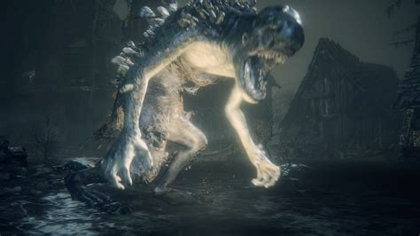 health advantages of micro organism in the giant shark giant bloodborne wiki