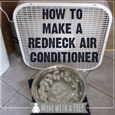 Air Conditioning Meme - 25 best ideas about redneck air conditioner on pinterest