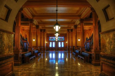 Ks Interior Design Construction by Time To Take Pictures Daily Photos From Keith Moyer Kansas Capitol Interior