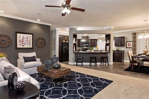 clayton homes interior options best 25 mobile home kitchens ideas on pinterest