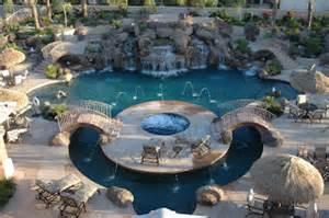 ultimate backyard pool pro the ultimate backyard resort