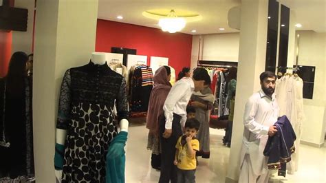 I Shoppers From Outfitters by Ethnic By Outfitters Fashionable Boutique Shopping Outlet