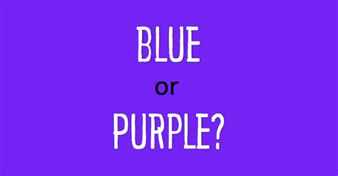 Peinfen You Tint Isi 10 do you see color like everyone else playbuzz