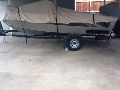 lowe boats dallas 2006 lowe fs165 fishing boat for sale in dallas tx