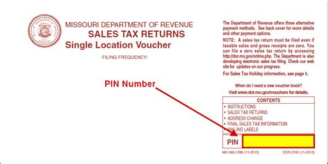 Tax Credit Form Number License No Tax Due Information