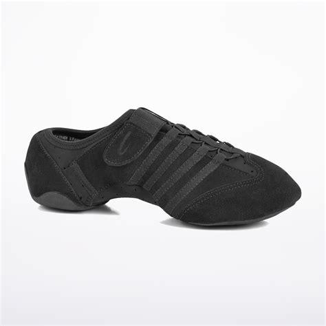 capezio jazz shoes capezio jag split sole sneaker jazz shoe move dancewear 174