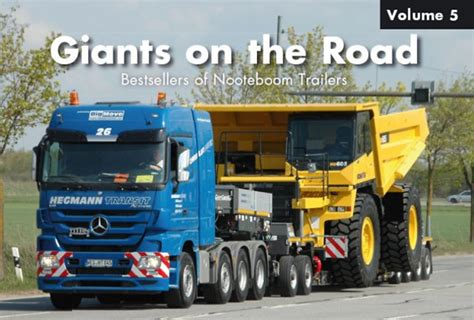 libro road brothers libro giants on the road volume 5 nooteboom