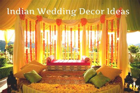 house decorating ideas for indian wedding design your wedding splendid indian wedding decor